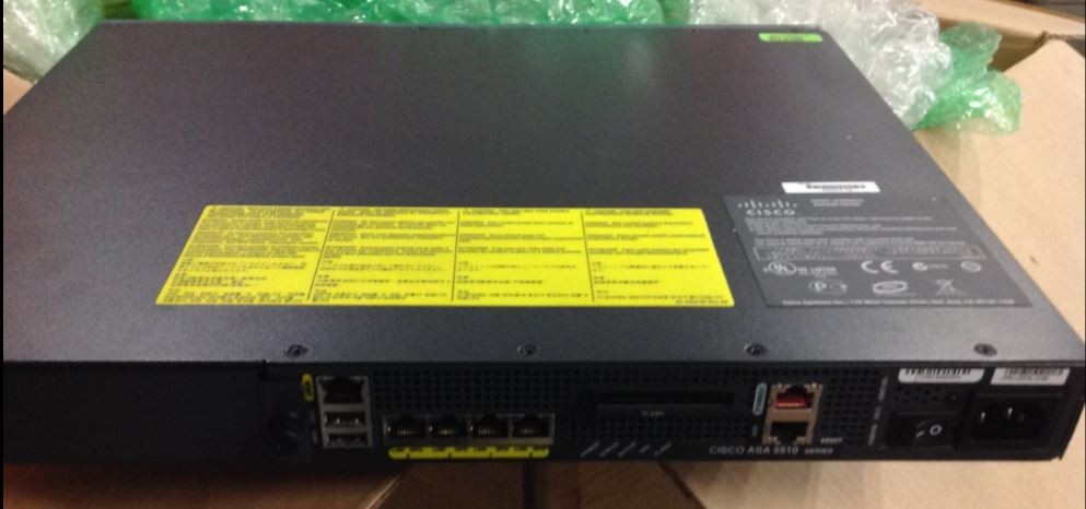 Cisco 5510 ADPTV SEC APPL