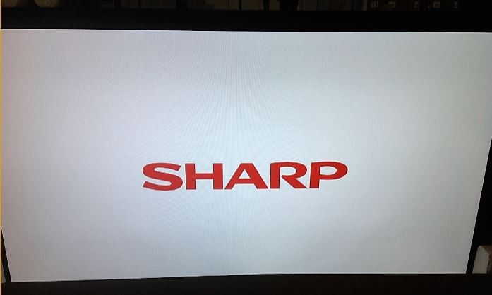 "Sharp 70"" PNL703B SMART WHITE BOARD"